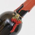 Grappoli d'uva cristal rosso