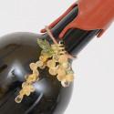 Grappoli d'uva cristal bianca