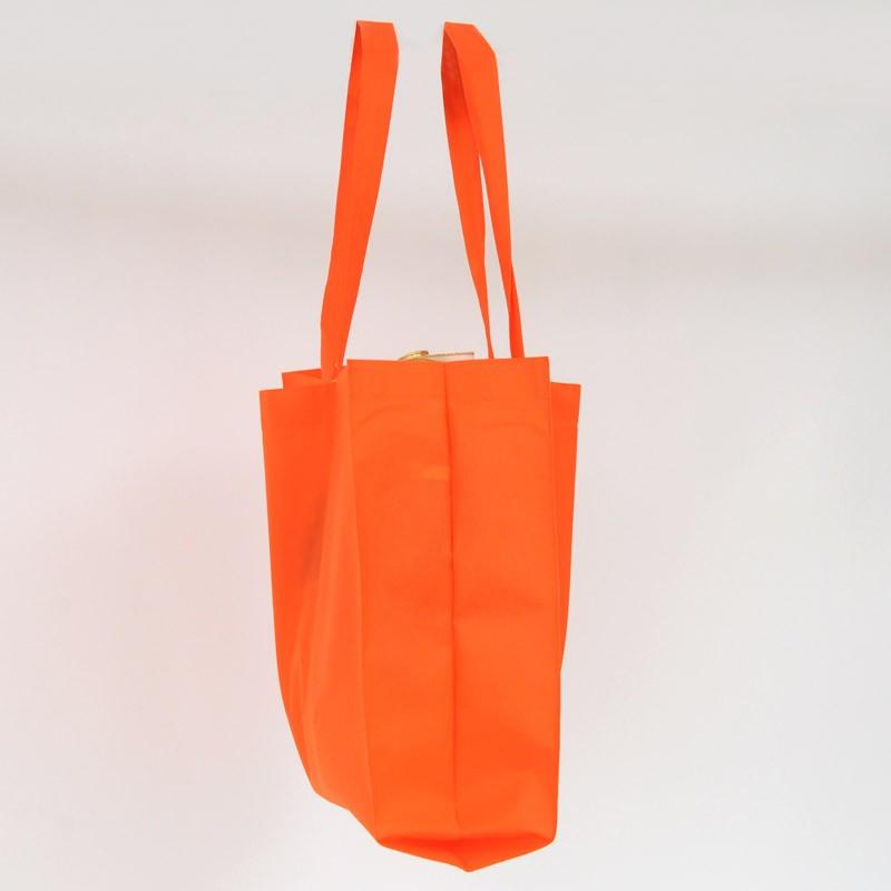 Shopper tnt arancio