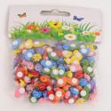 Coccinelle multicolore pacco
