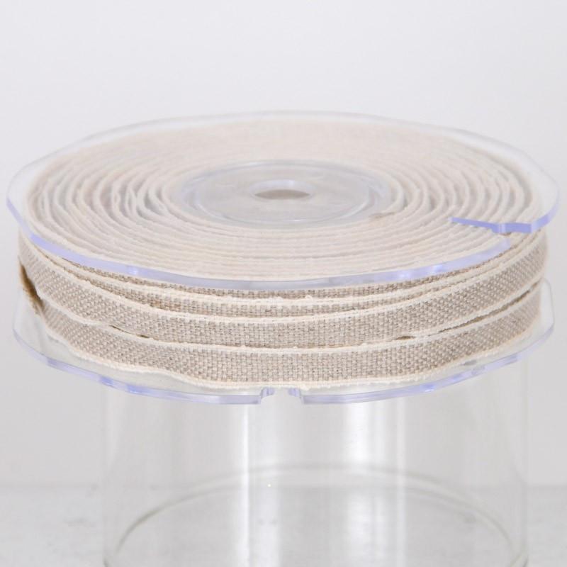 Nastro Fettuccia in cotone