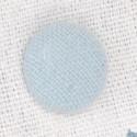 Buste Stoffa Bicolor con bottone azzurro