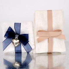 Buste bonboniere a pacchettino