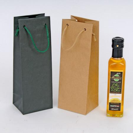 Borse Portabottiglie Olio e Grappe