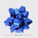 Stelle Metallizzate Blu