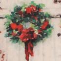 Stampa Vintage flower