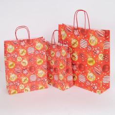 Shopper Carta Christmas tree balls