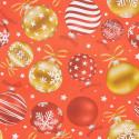 Shopper Carta Christmas texture