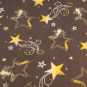 Rotoli Carta Regalo Natale stelle