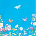 Borse Carta Blumen