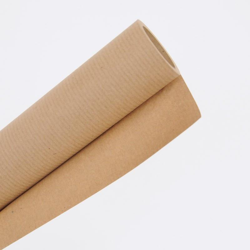Rotoli Carta Sealing Avana Rosso