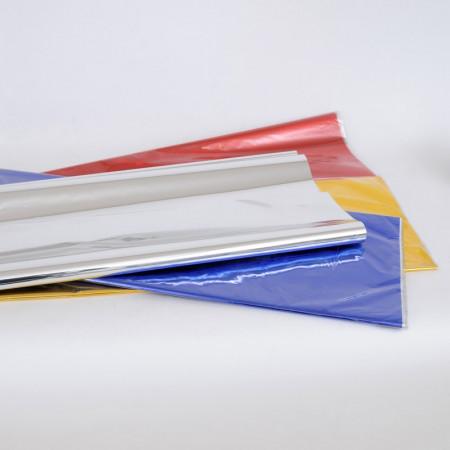 Carta regalo fogli Metallizzati double