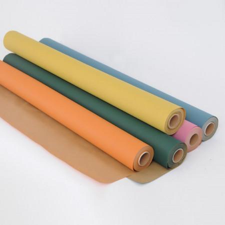 Rotoli in carta Kraft Avana Colori