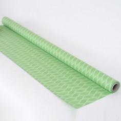 Rotoli in carta Perlati Stampa Acqua verde