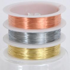 Filo metallico da 0,3 mm