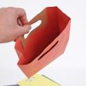 Sacchetti Carta Colorati aragosta