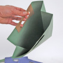 Sacchetti Carta Colorati verde