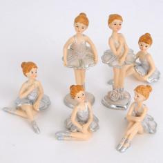 Ballerine ceramica