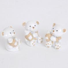 Orsetti di Ceramica