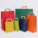 borse carta colorata
