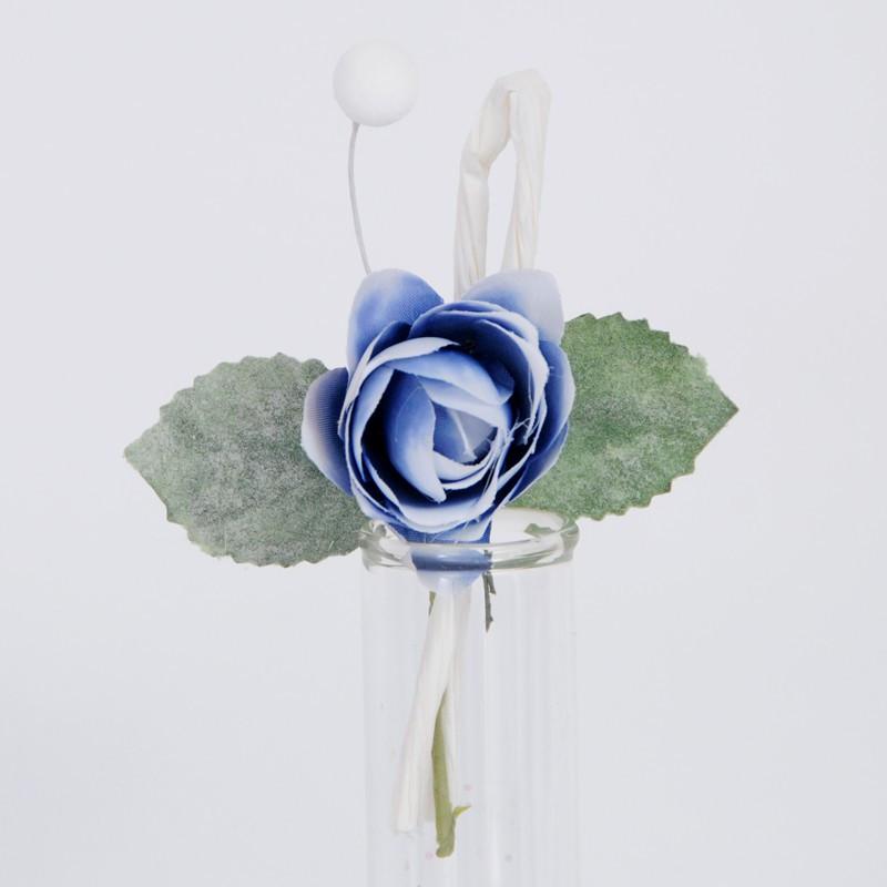 Fiore Tenero Ramo azzurro