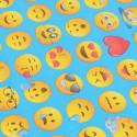 Sacchetti Carta SMILE cielo