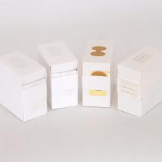 Etichette adesive Chiudi Pacco
