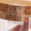 Etichette adesive Chiudi Pacco sigillo
