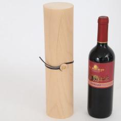 Astuccio in legno per Bottiglia