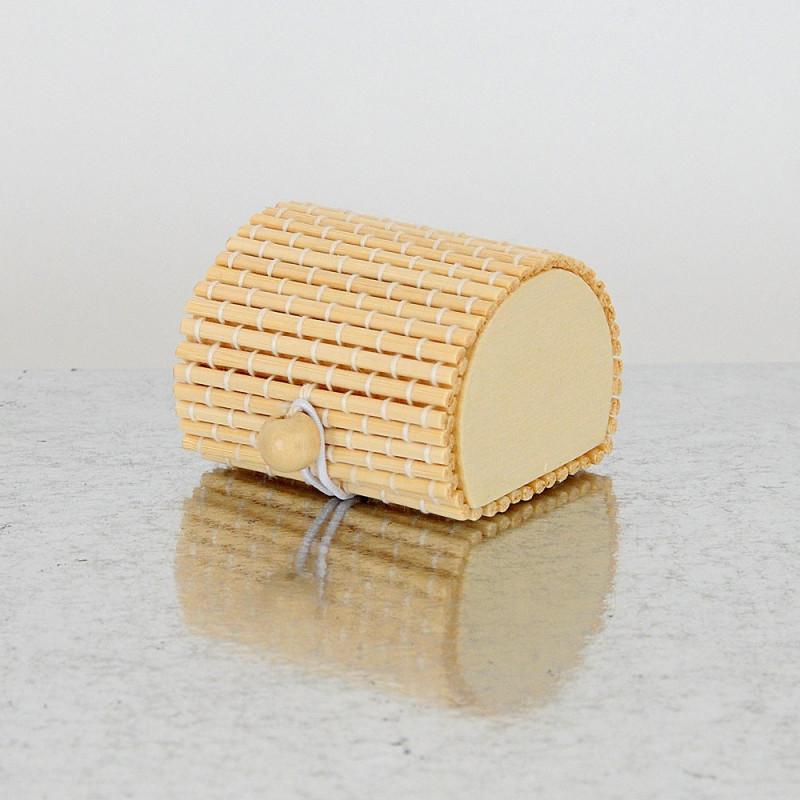 Bauletti di Bamboo