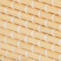 Bauletti di Bamboo bianco filo