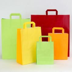 sacchetti carta