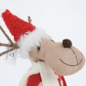 Pascal la saggia renna di Natale