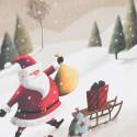 Scatole per Panettone Natale