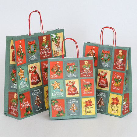 Shopper Natale Adelaide