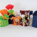 Sacchetti in tessuto non tessuto per confezioni