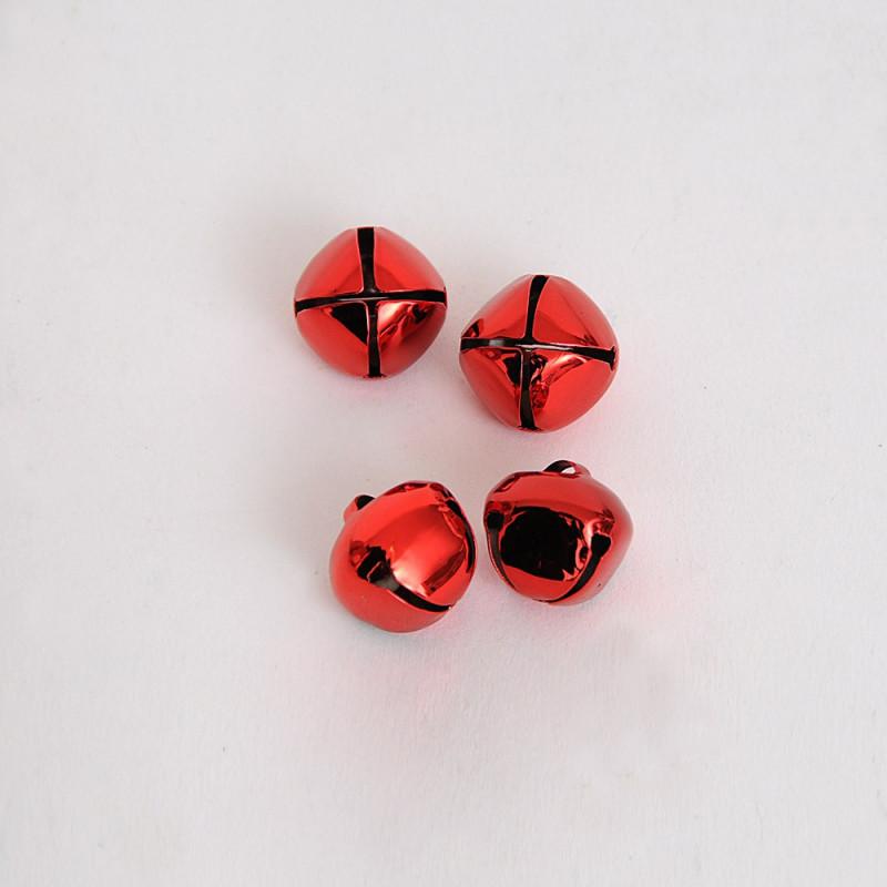 Campanella 2x1,5 cm red