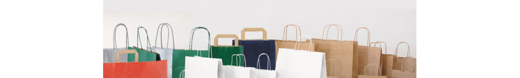 borse shopper carta