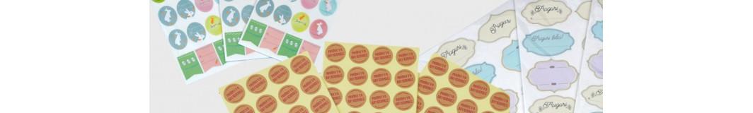 adesivi sticker