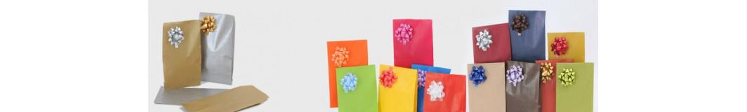 sacchetti carta regalo