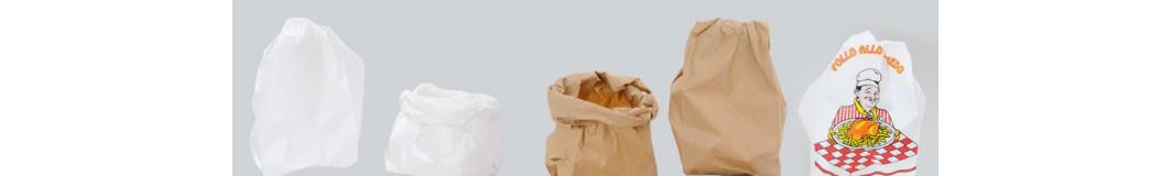 sacchetti alimenti