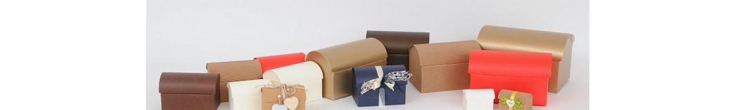 scatole cofanetto cartoncino