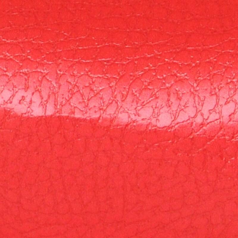 pelle rosso