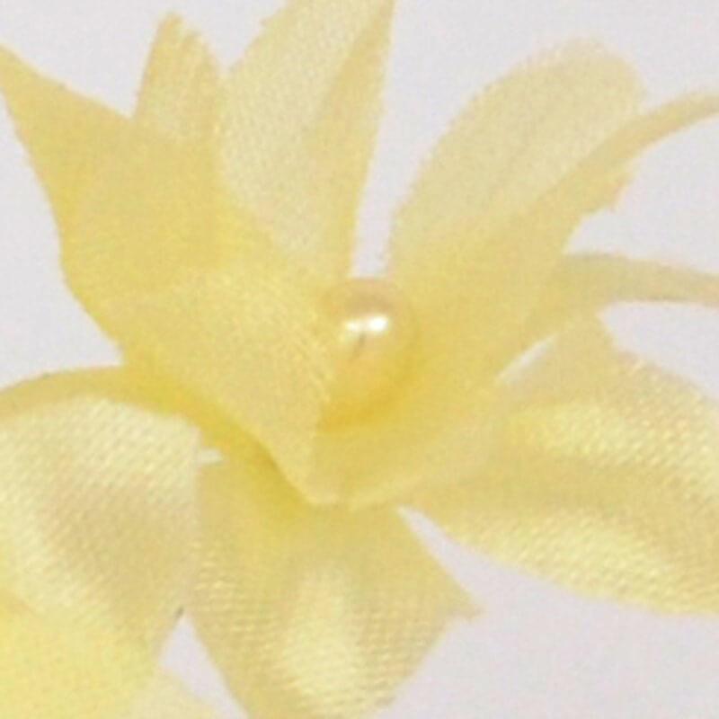 mazzolino giallo
