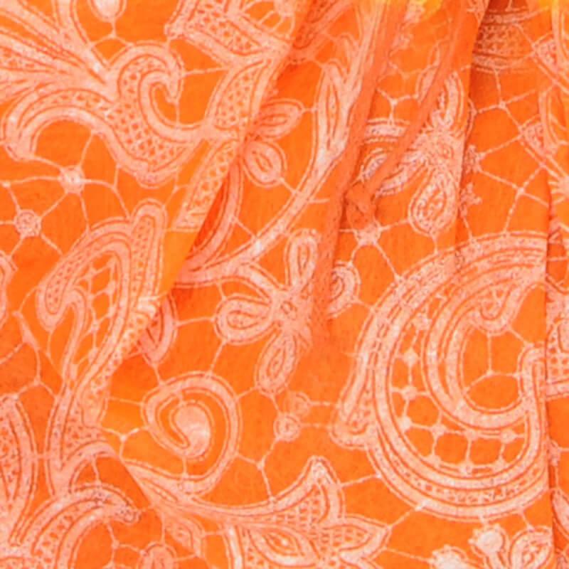 arancio cachemire