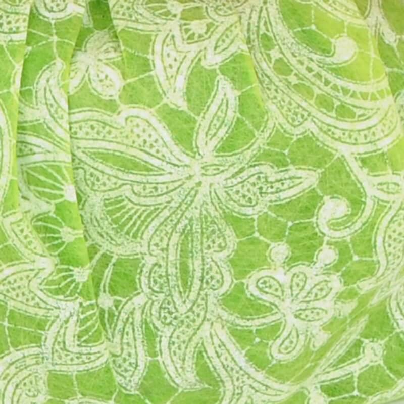 verde cachemire