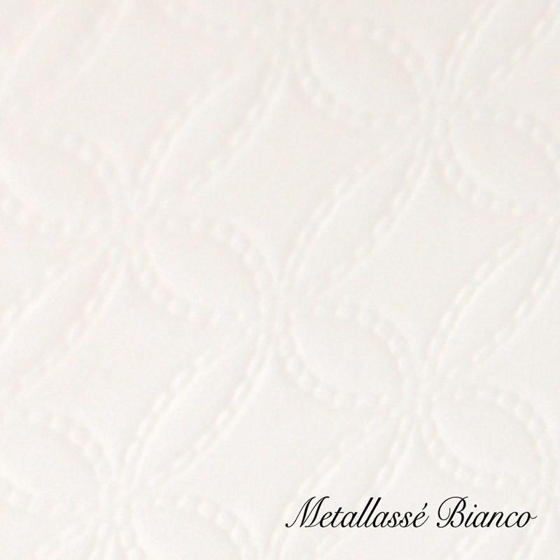 Matalassè Bianco