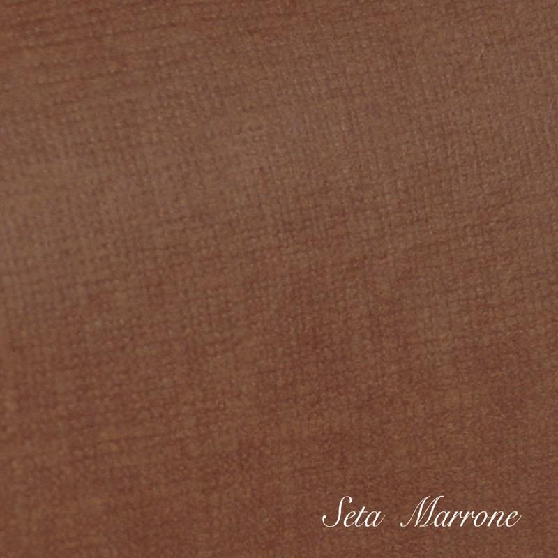 Seta Marrone