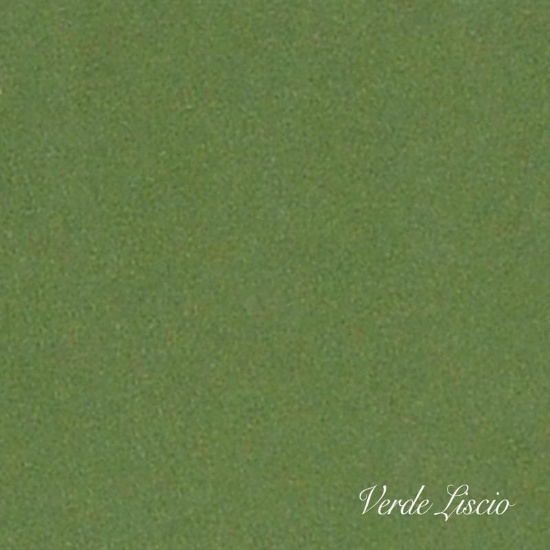 verde liscio