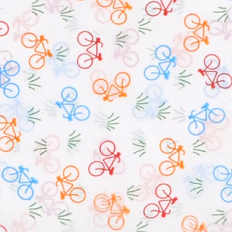 bici bianco